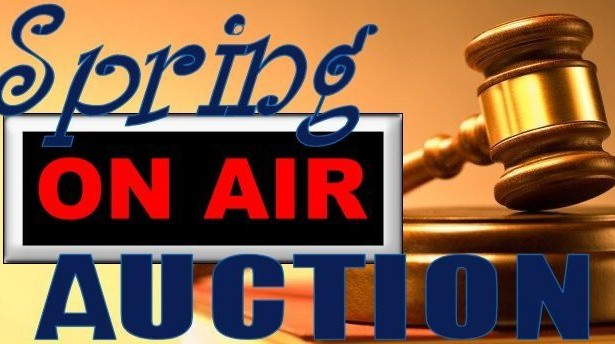 Last Frontier Mediactive / Fairbanks On-Air Auction This Saturday!
