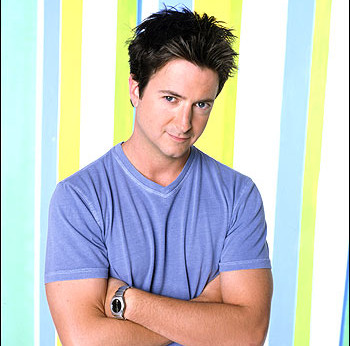 The Fox 7 Comedy Showcase presents Brian Dunkleman all this week!