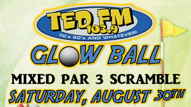 PLAY SOME GLOW BALL GOLF!!